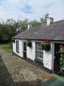Scottish Cottages in Antrim