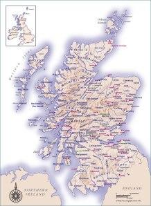 Scottish Highland Clans