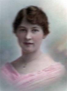 Gertrude Uhlian