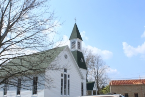 Wartburg Church