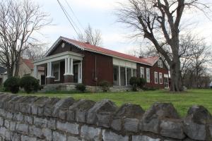 Uhlian House in Nashville