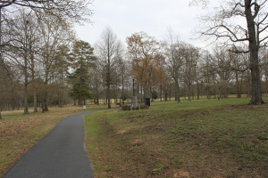 Battle of Cowpens today