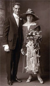 James and Gertrude McKenney