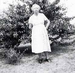 Leila May Roberts